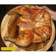 Курица гриль фото
