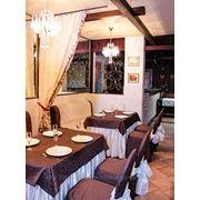 Бизнес ланч в кафе У Бабули фото