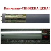 Светодиодная лампа LED 200V G13 600мм 1040Лм 10W Аналог 18Вт Т8 фото