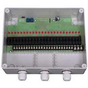 Светодинамический контроллер ЭКСЭ-24СД12 (24 А/IP56)