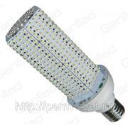Светодиодная лампа Geniled СДЛ-КС-40, Е27 фото