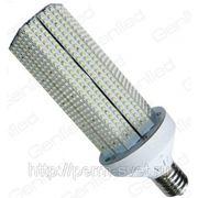 Светодиодная лампа Geniled СДЛ-КС-80, Е27 фото