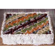 Торт Бисквитный»