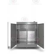 Шкаф сушильный для одежды ШСО-01 1220х620х1880 фото