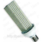 Светодиодная лампа Geniled СДЛ-КС-60, Е40 фото