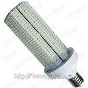 Светодиодная лампа Geniled СДЛ-КС-100 фото