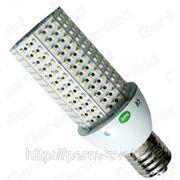 Светодиодная лампа Geniled СДЛ-КС-20, Е27 фото