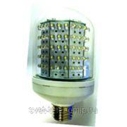 Светодиодная лампа L-56 Е27 фото