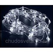 Светодиодный клип-лайт(LED-LP-15СМ-100M-12V), белый фото