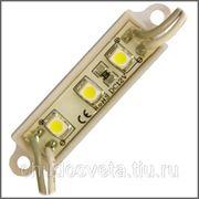 Модуль герметичный ARL-PGM3528-3 Warm White
