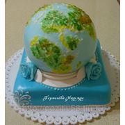 Торт тематический фото
