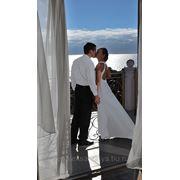 Свадьба в Крыму с видом на море фото