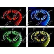 Arhled Лента светодиодная SMD 3528, RGB, влагозазищенная фото