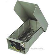 Бокс W&T WT-1096 100 пар, h=96 мм, внешн, водост фото