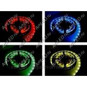 Arhled Лента светодиодная SMD 3528, RGB, НЕ влагозазищенная фото