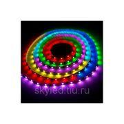 Лента QL-SPI-5000 5V RGB (5060,150 LED x1, 2811) фото