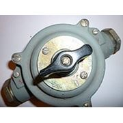 Герметичный пакетный выключатель ГПВ 3-40 фото