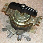 Пакетный переключатель ПП3-100/н2 фото