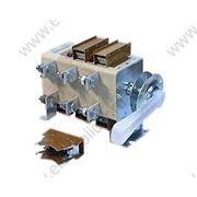 Рубильник ВР32-35 В71 250 перекидной фото
