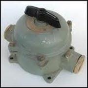 Герметичный пакетный выключатель ГПВ 2-60 фото
