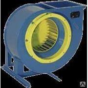 Вентилятор ВР 280-46-5,0ДУ (4,0-30,0кВт) среднего давления радиальный дымо фото