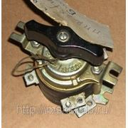 Пакетный переключатель ПП2-25/Н2 фото