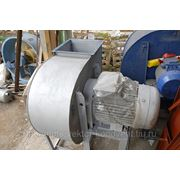 Вентиляторы высокого давления ВР 240-26, ВР 12-26, ВЦ 6-28, Вр 6-13 фото
