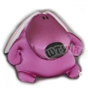 Антистрессовая игрушка Заяц бегемот фото