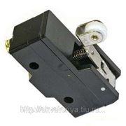 МП 1107 (под винт). Микропереключатель МП 1107 (Аналог) - LXW5-11G2 15A/250VAC фото