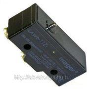МП 2101. Микропереключатель МП 2101 (Аналог) - LXW5-11Z 15A/250VAC фото