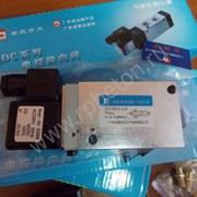 Пневмоэлектроклапаны для БРУ фото