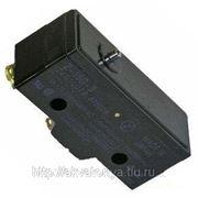 МП 2101. Микропереключатель МП 2101 (под винт) - Аналог - Z-15G-B 15A/250VAC фото