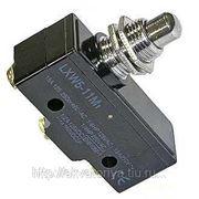 Микропереключатель LXW5-11M 15A/250VAC фото