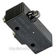 МП 2102 (под винт). Микропереключатель МП 2102 (Аналог) - LXW5-11D1 15A/250VAC фото