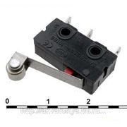 Микропереключатель SM5-00N-115-G45 250v 3a фото