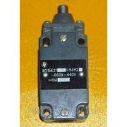 Выключатель концевой ВП15Е-216-211-54 фото