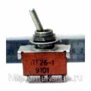 Выключатель ПТ26-1 фото