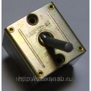 Переключатель 2ВНГ-15К фото