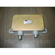 Выключатель блокировочный ВБ-43-01 фото