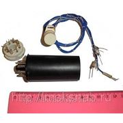 Концевой выключатель БКА-0 12В фото
