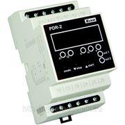 Программируемое цифровое реле 16 функций (AC 230 V) фото