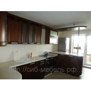 Кухня №41 фото