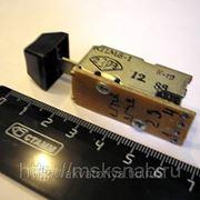 Кнопка КПМ-8-1 фото