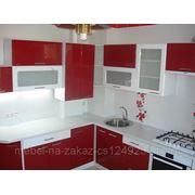 Кухонная мебель под заказ фото
