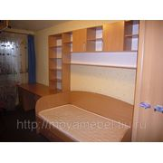 Набор мебели для детской комнаты фото