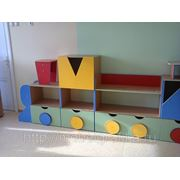Изготовление детской мебели