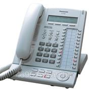 Цифровой системный телефон Panasonic фото