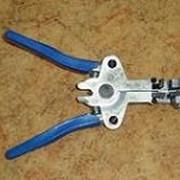 Ножницы кабельные, секторные нс-1, нс-2, нс-2м, ручные пресс клещи