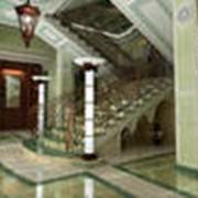Декорирование интерьеров