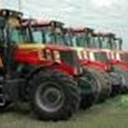 Лизинг сельскохозяйственной техники фото